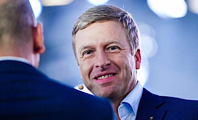 BMW-Chef lehnt Zulassungsstopp für Verbrenner ab