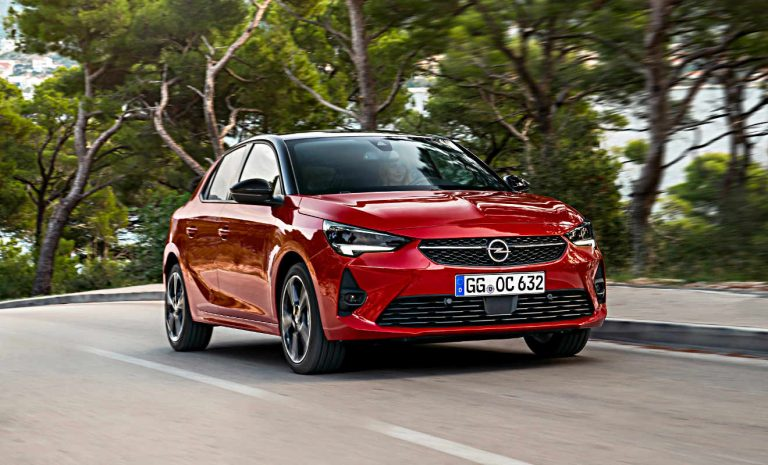 Opel Corsa GS-Line: Für alle, die es sportlich mögen