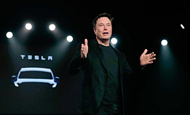 Tesla-Chef Musk: Autopilot bei Crash nicht aktiviert