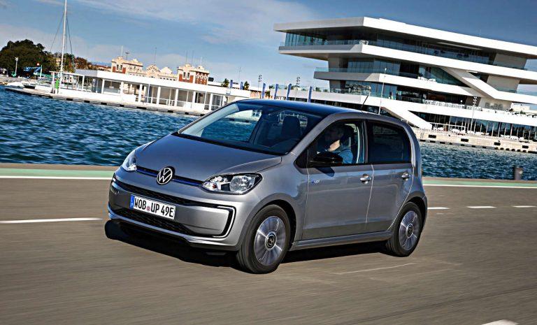 VW e-Up: Mehr Elektroauto braucht man nicht