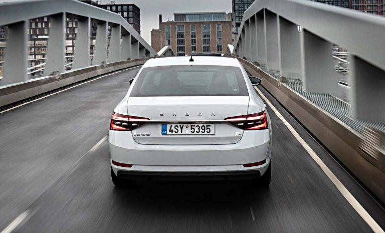 Skoda: Mit einem Doppelschlag in die Elektromobilität
