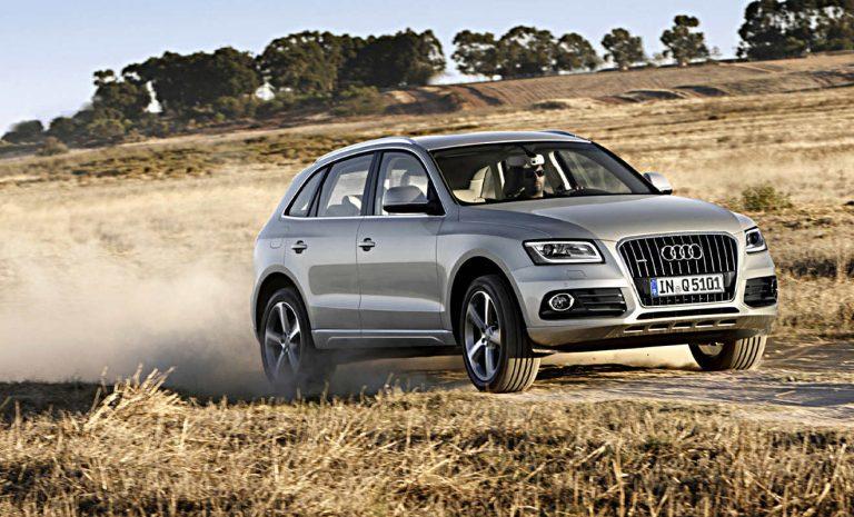 Audi Q5: Auch als Gebrauchtwagen zu empfehlen