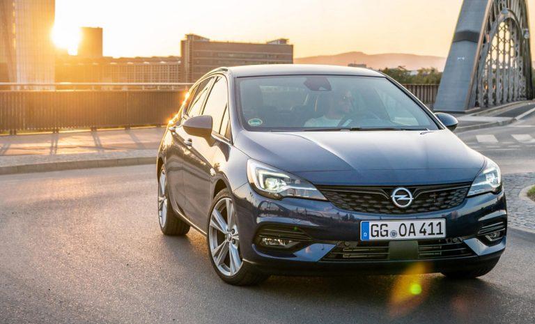 Opel Astra 1.2 DTI: Leichtfüßig durch die Kurven