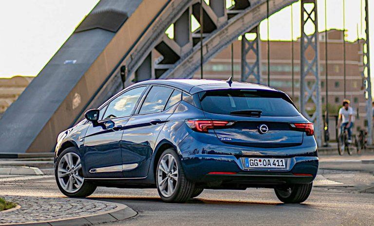 Opel erlässt Autokäufern die Mehrwertsteuer