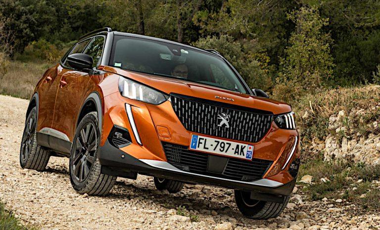 Peugeot 2008: Ein ganz starker Auftritt
