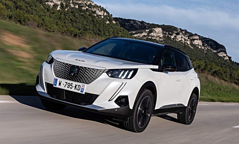 Peugeot e-2008: Ein SUV gibt sich als Öko