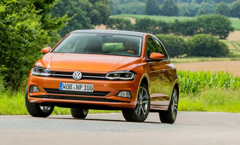 VW Polo: Allrounder unter den Kleinwagen
