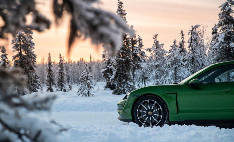 Porsche Taycan 4S: Ein Fall für Sparfüchse