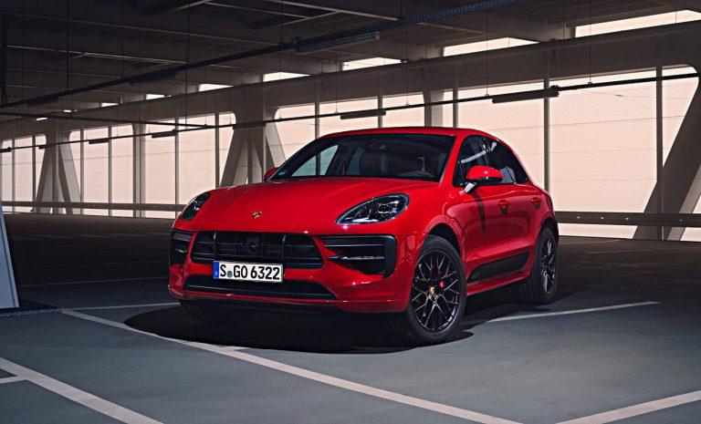 Porsche Macan GTS: Noch mehr Leistung für das SUV