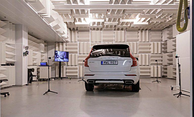 Ende der Stille: Sound für Elektroautos