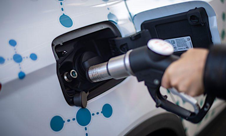Mit Bio-Erdgas zu klimafreundlicher Mobilität