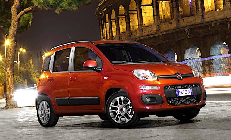 Fiat Panda: Schlechter als der Durchschnitt