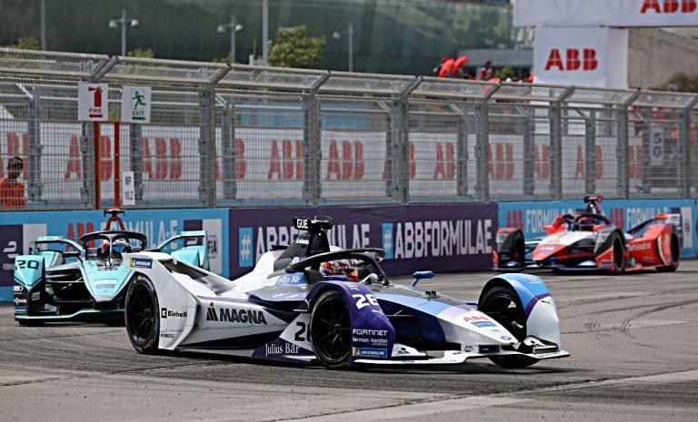 Auch BMW verkündet Ausstieg aus Formel E