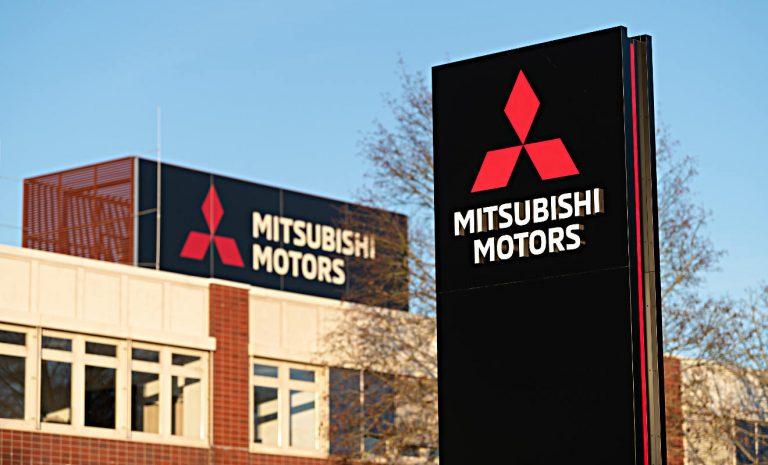 Mitsubishi unter Verdacht der Abgasmanipulation