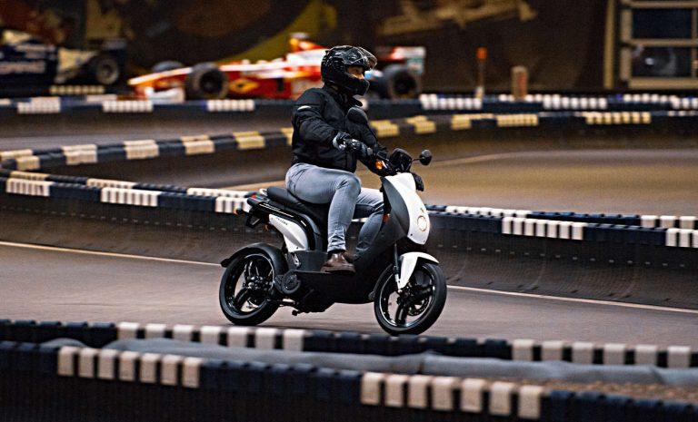 Peugeot E-Ludix: Begrenzter Spaß