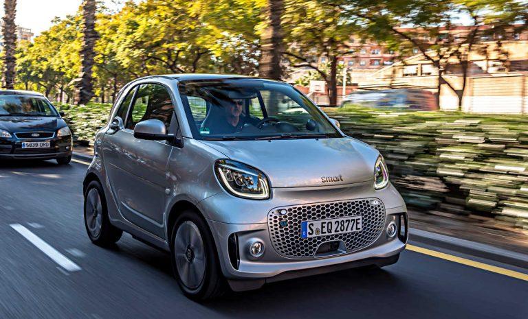 Daimler will Smart-Werk in Hambach verkaufen