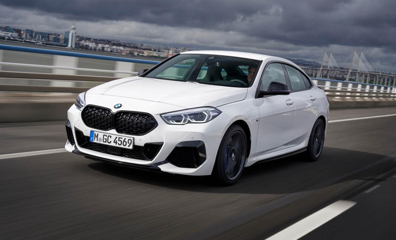 2020 BMW 220D Xdrive Rumors