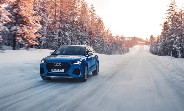 Audi RS Q3: Für alle, die Spaß haben wollen