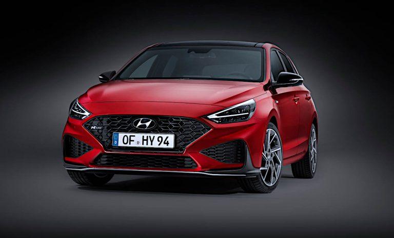 Neuer Hyundai i30 kommt mit Mildhybrid-System
