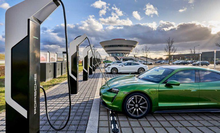 Elektroautos: Eine große Batterie ist nicht alles