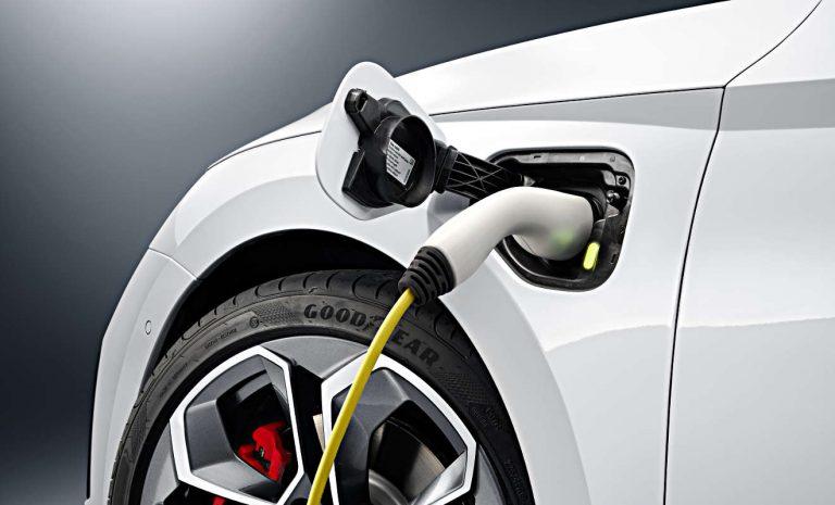 Skoda Octavia RS kommt auch als Plug-in-Hybrid