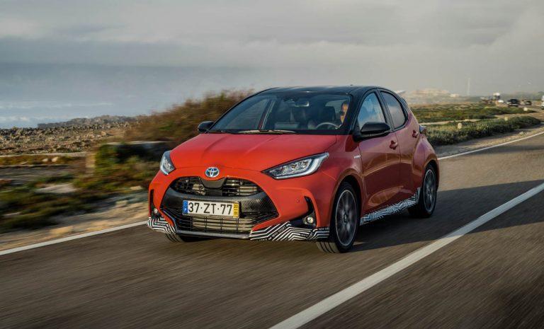 Toyota Yaris Hybrid: Spaß mit Sparpotenzial vereint