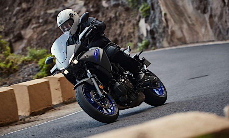 Yamaha Tracer 700: Ein fast perfektes Bike