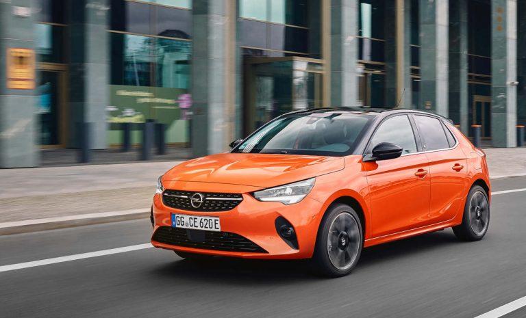 Opel Corsa-e: Ein Stromer zum Spaß haben