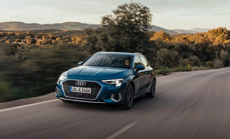 Audi A3: Ein Hauch von Oberklasse