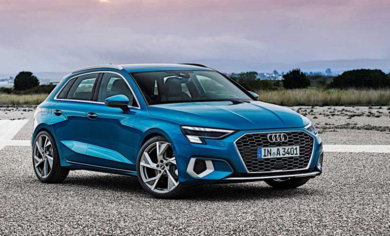 Neuer Audi A3: Auf sportlich getrimmt