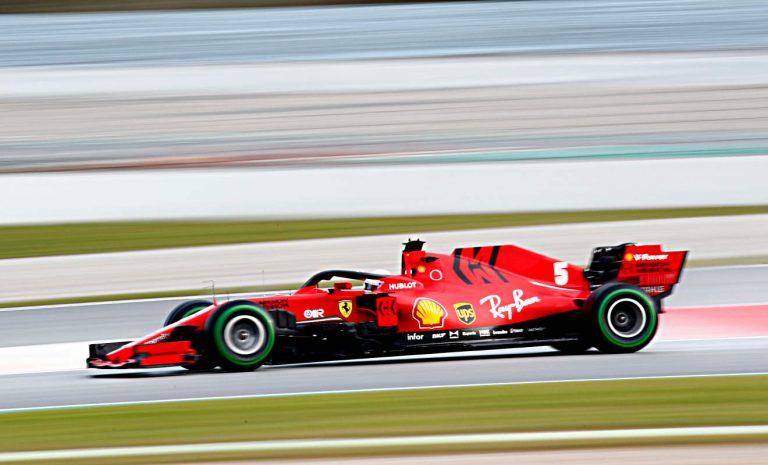 Corona-Virus: Ferrari schließt seine Werke