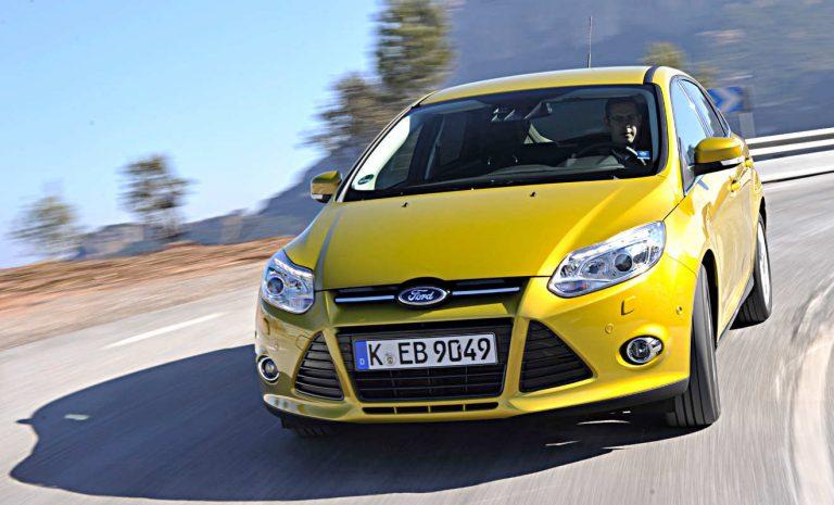 Ford Focus: Beim Gebrauchtwagen lohnt ein zweiter Blick