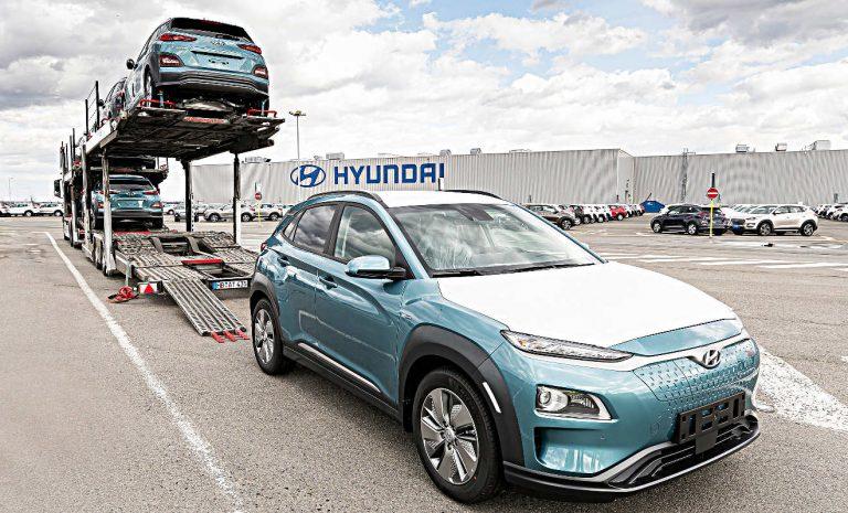 Hyundai wegen Coronakrise mit Absatzrückgang