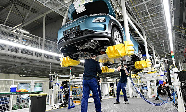 Elektroautos: Vertrauen schaffen mit langer Garantie