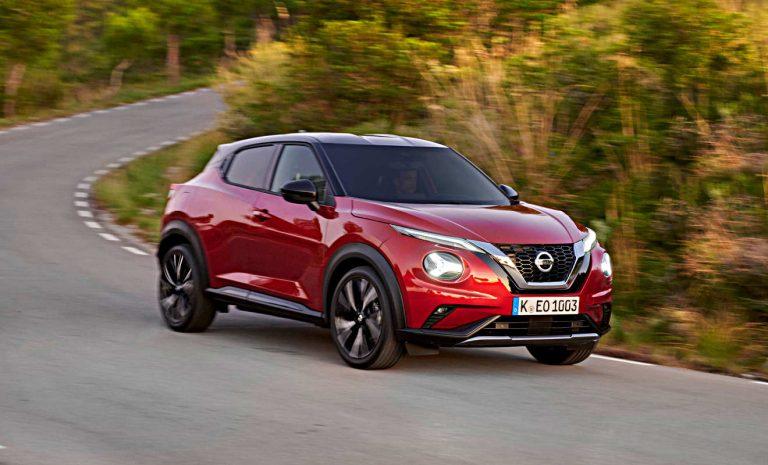 Nissan Juke: Das etwas andere SUV