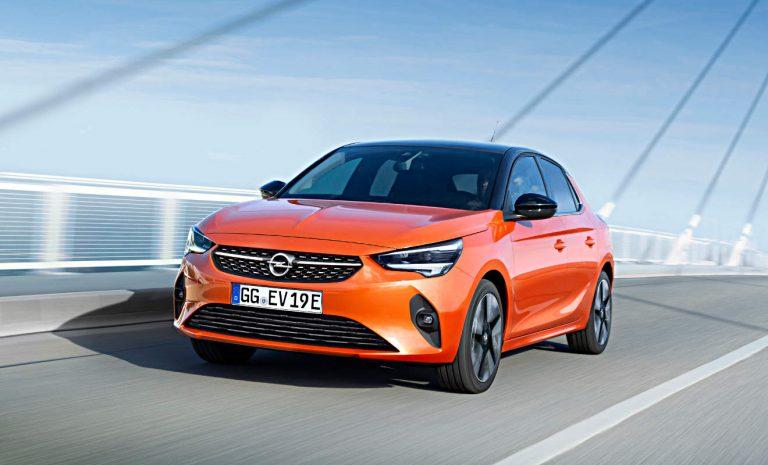 Opel Corsa-e: König des Getümmels