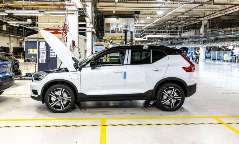 Volvo stärkt Produktionskompetenz bei E-Mobilität