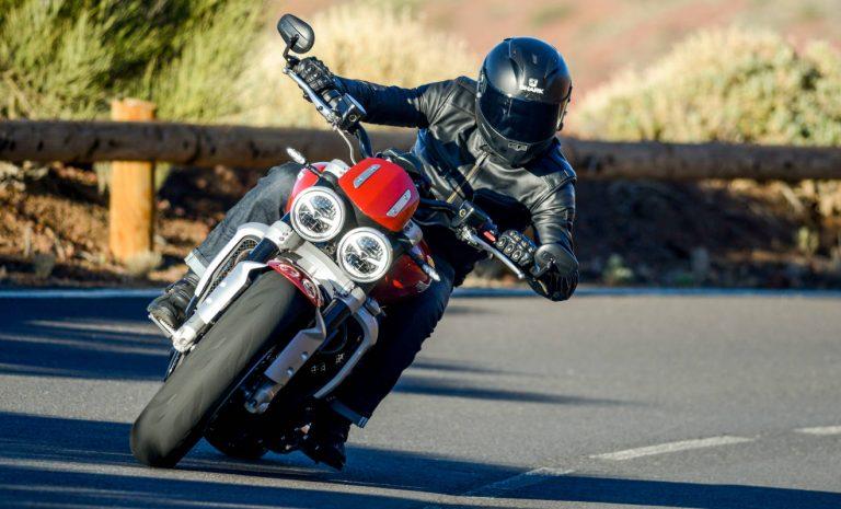 Triumph Rocket 3: Rückkehr mit allen Schikanen
