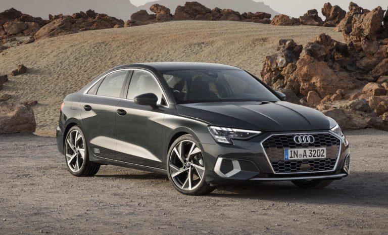 Audi A3: Der Beau unter den Limousinen
