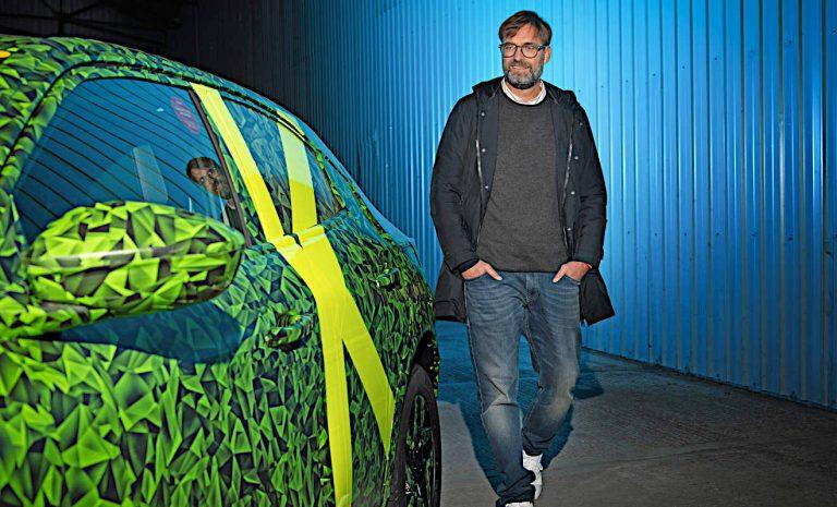 Opel Mokka: Von Anfang an elektrisch