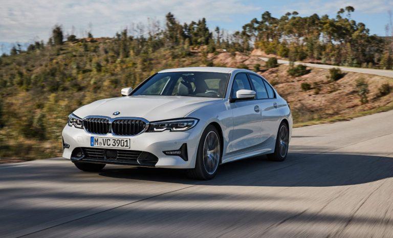 BMW 320d xDrive: Entscheidung der Vernunft