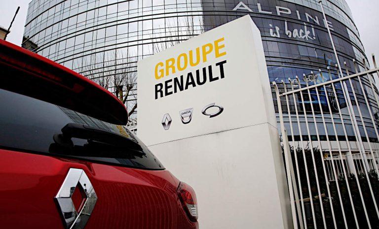 Renault baut weltweit 15.000 Stellen ab