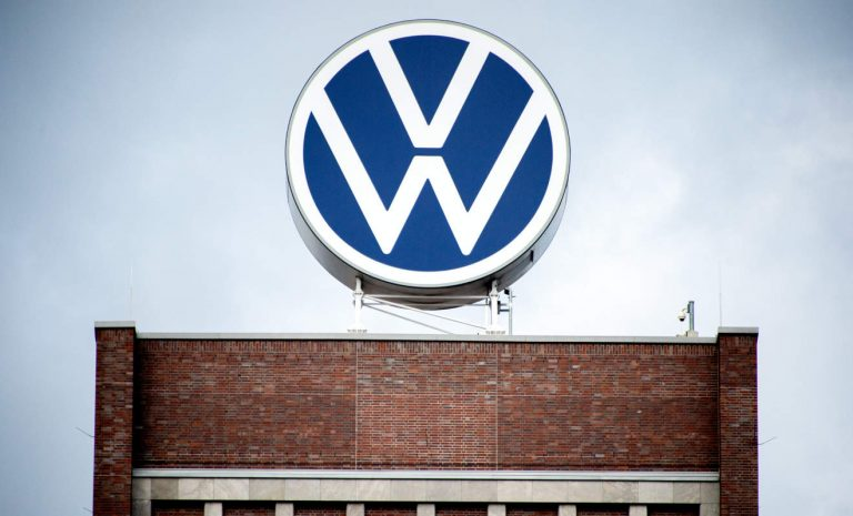 VW-Konzern im zweiten Quartal mit tiefroten Zahlen