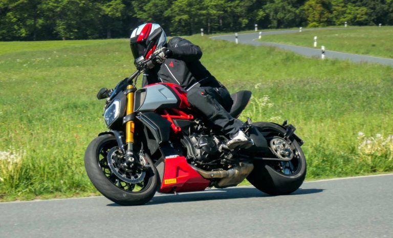 Ducati Diavel 1260 S: Alles richtig gemacht