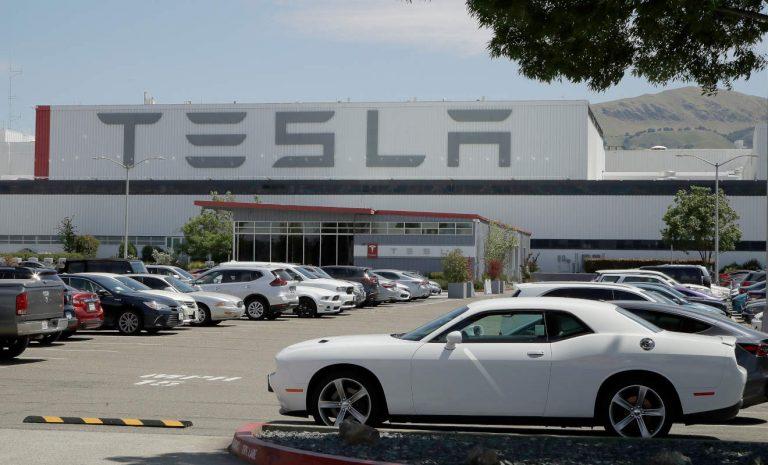 Tesla verlegt Firmensitz nach Texas