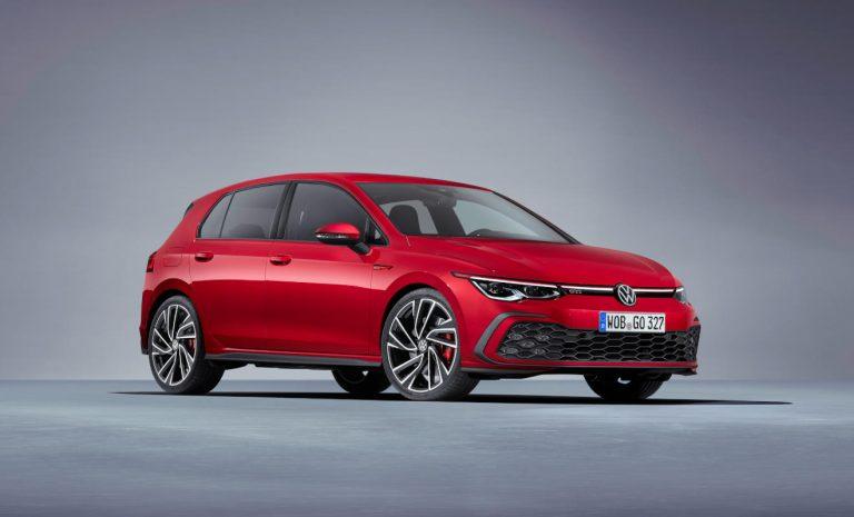 VW Golf GTI: Höchste Dynamik bei maximalem Komfort