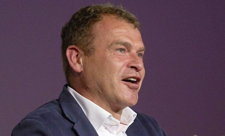 Mercedes-Manager Moers wird Chef von Aston Martin