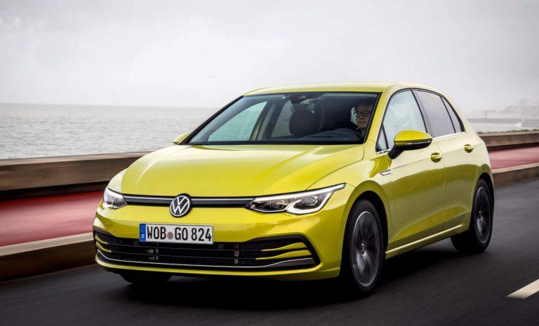 VW Golf 1.5 eTSI: Bestseller mit Problemen