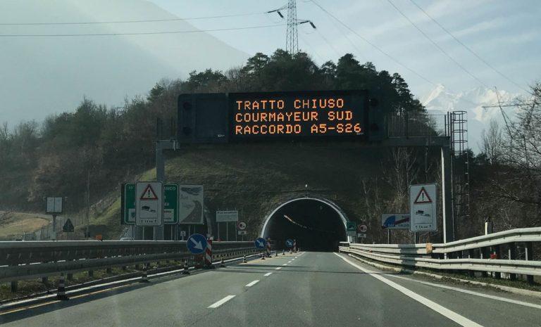 ADAC: Hälfte der getesteten Tunnel nicht sicher