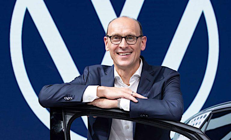 VW will 450.000 E-Autos und Hybride absetzen